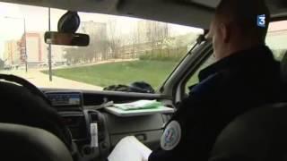"""Feuilleton """"Identités policières"""" - Episode 3"""