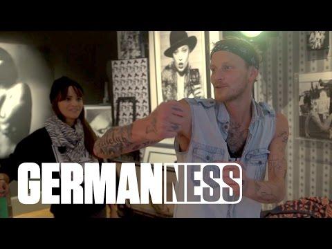 Nackte Tatsachen mit Oliver Rath || GERMAN-NESS in Berlin (2/5)