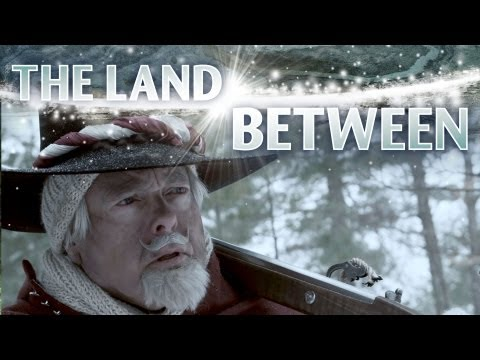 The Land Between: Samuel De Champlain