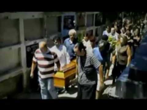 Tragédia De Santa Maria - Discovery Channel