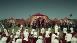 Ottoman Turkish War Song Mehter (Short Version)