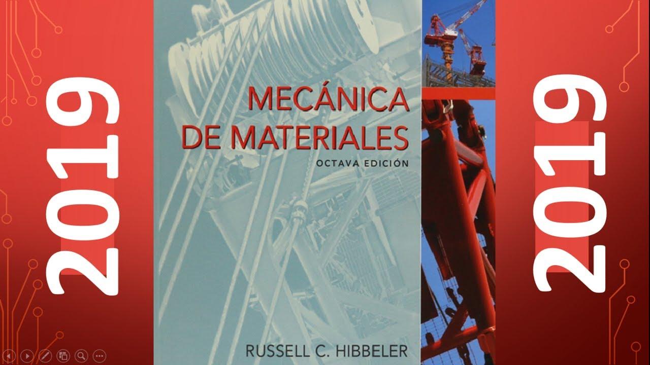 DESCARGAR LIBRO Y SOLUCIONARIO DE MECANICA DE MATERIALES ... @tataya.com.mx