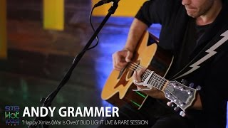Andy Grammer - Merry Xmas (War Is Over) - Bud Light Live & Rare Session
