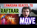 MR NAIR COMING SOON! Raftaar - Move Reaction