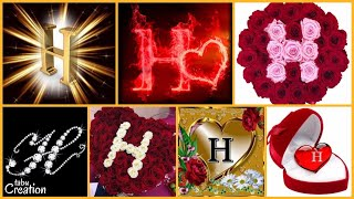 Best Of H Name Wallpaper Hd Free Watch Download Todaypk