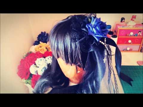 ♦ DIY: Gothic Lolita Headdress #1 – Moi Meme Moitie Inspired ♦