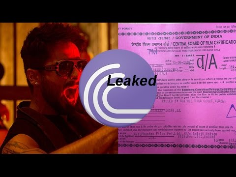 Udta Punjab ||  Leaked Online Movie on...