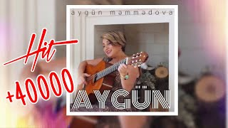 Aygun Mahnisi  Super Oynaq Xina Nisan Toy Mahnisi  Aygun Memmedova