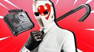 Buying The New Wild Card Outfit In Fortnite BR