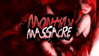 Repeat youtube video MONTHLY MASSACRE 2 👊 The Heaviest Brutal Dubstep Drops [September 2016]