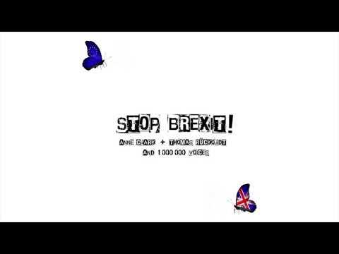 Anne Clark, Thomas Rückoldt - Stop Brexit