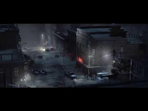 Resident Evil 2 Remake Trailer Fanmade streaming vf