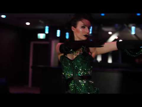 Jazzy Jezebel - Drink You Sober thumbnail