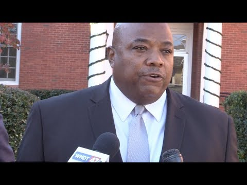 Civil Rights Groups Say Black Police Chief Targeted for Filing Discrimination Complaint