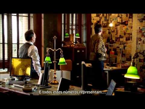 Trailer do filme Sob Suspeita