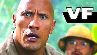 🔴 JUMANJI 2 streaming VF (2017)