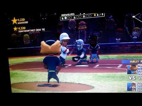 Super Mega Baseball Extra Innings |