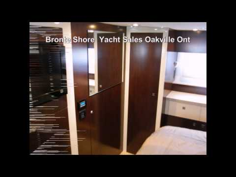 Cantius 48 by Cruisers Yachts for sale