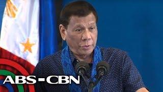 President Duterte attends TESDA event   30 July 2019