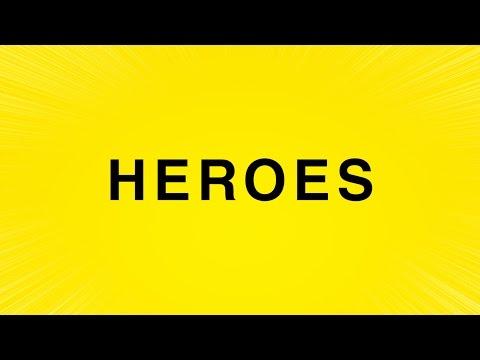 Brian The Sun/HEROES(TVアニメ「僕のヒーローアカデミア」エンディングテーマ)