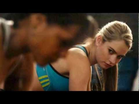 Fast Girls - OFFICIAL TRAILER