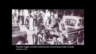 Pertempuran Surabaya 10 November 1945 Youtube - The Battle of Surabaya 1945