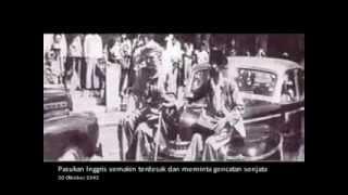 Download Video Pertempuran Surabaya 10 November 1945 Youtube - The Battle of Surabaya 1945 MP3 3GP MP4