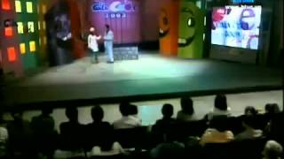[Gala Cười 2003] Bệnh Nói Nhiều - Đức Khuê
