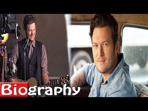 Biography Musician Blake Shelton | Chart-Topping Country Music Star