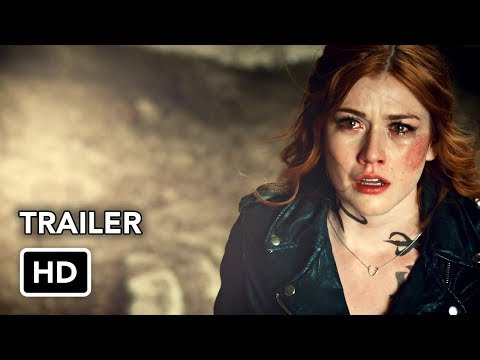 Shadowhunters Season 3 Trailer (HD) New...