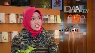 """Download Video Mutiara Indonesia DAAI TV : Atlet Pencak Silat  """"Puspita Arum Sari"""" MP3 3GP MP4"""