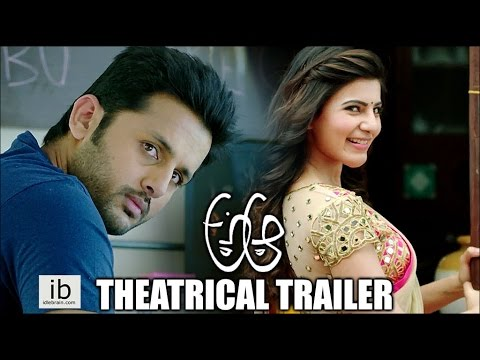 A Aa theatrical trailer