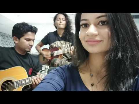 Kalyana then nila | Part -1 | Ala ft | Vagu ft | Isaac Thayil | guitalele | Ilayaraja | Fun Jamming