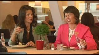 Katrin Sundberg och Annika Andersson - Välkommen Åter (2010)