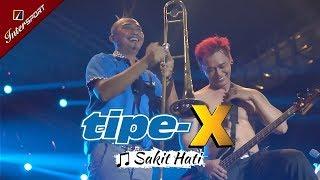 Download Gokil! DUA MARMUT Goyang di Tengah Lagu Tipe-X - Sakit Hati   INTERSPORT Jakarta 04 NOVEMBER 2017