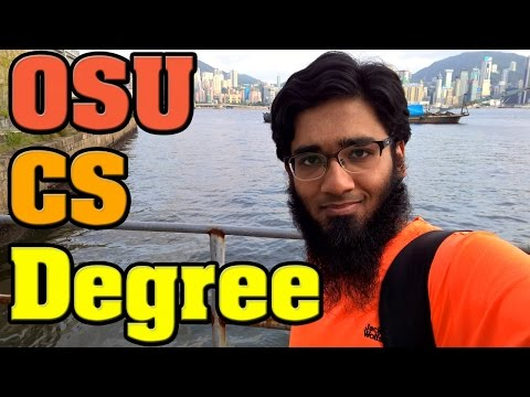 Should I Get another Degree from Oregon State University ?