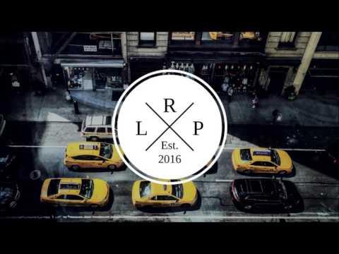 Ryan Little - Traffic Jam [Hip-Hop Beat/Chillhop Instrumental]