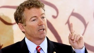 Rand Paul: Most On Disability Have