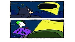 Hilarious Comics For People With A Dark Sense Of Humour (23 pics)