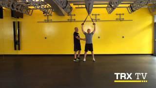 TRX Shoulder/Core
