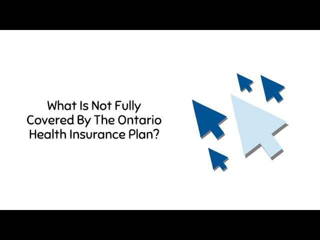 Ontario Health Insurance Plan | Lockwood Walk-in-Clinic