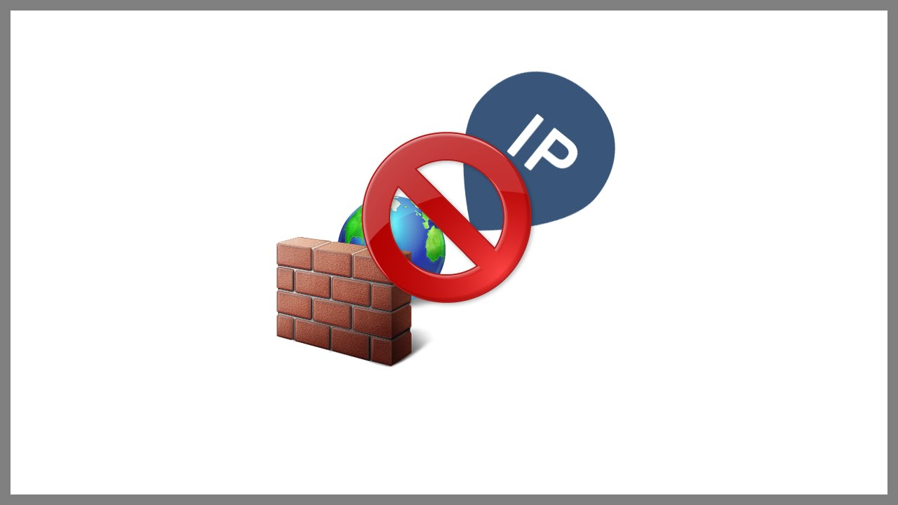 Image result for how firewall blocks ip