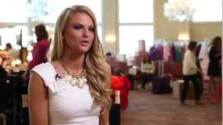 Great Britain - Grace Levy [OFFICIAL MISS UNIVERSE INTERVIEW]