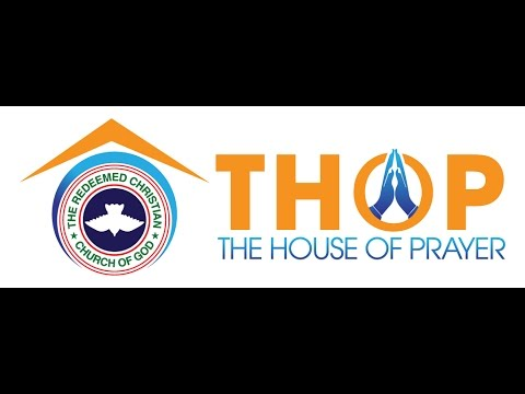 RCCG - The House of Prayer - Spiritual Warfare Part -2 by Pastor Tolu Makinde
