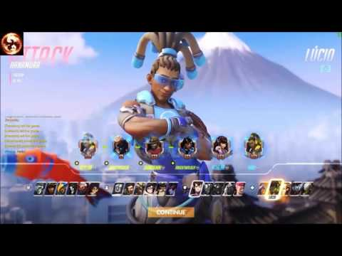 Overwatch Funny and Epic Moments 7 and action