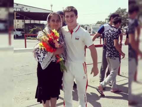 Гаджиев Джабраил