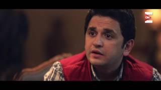 مصطفى خاطر يسخر من ريهام سعيد في الحلقة الثانية من
