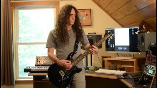 TUESDAY THE SKY – It Comes In Waves (Instrumental Playthrough)