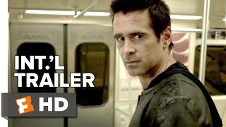 Solace Official International Trailer #1 (2015) - Colin Farrell, Anthony Hopkins Movie HD