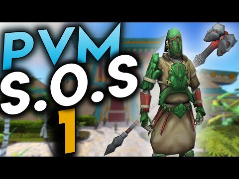 Runescape 3 bossing PVM SOS | amazing rng |